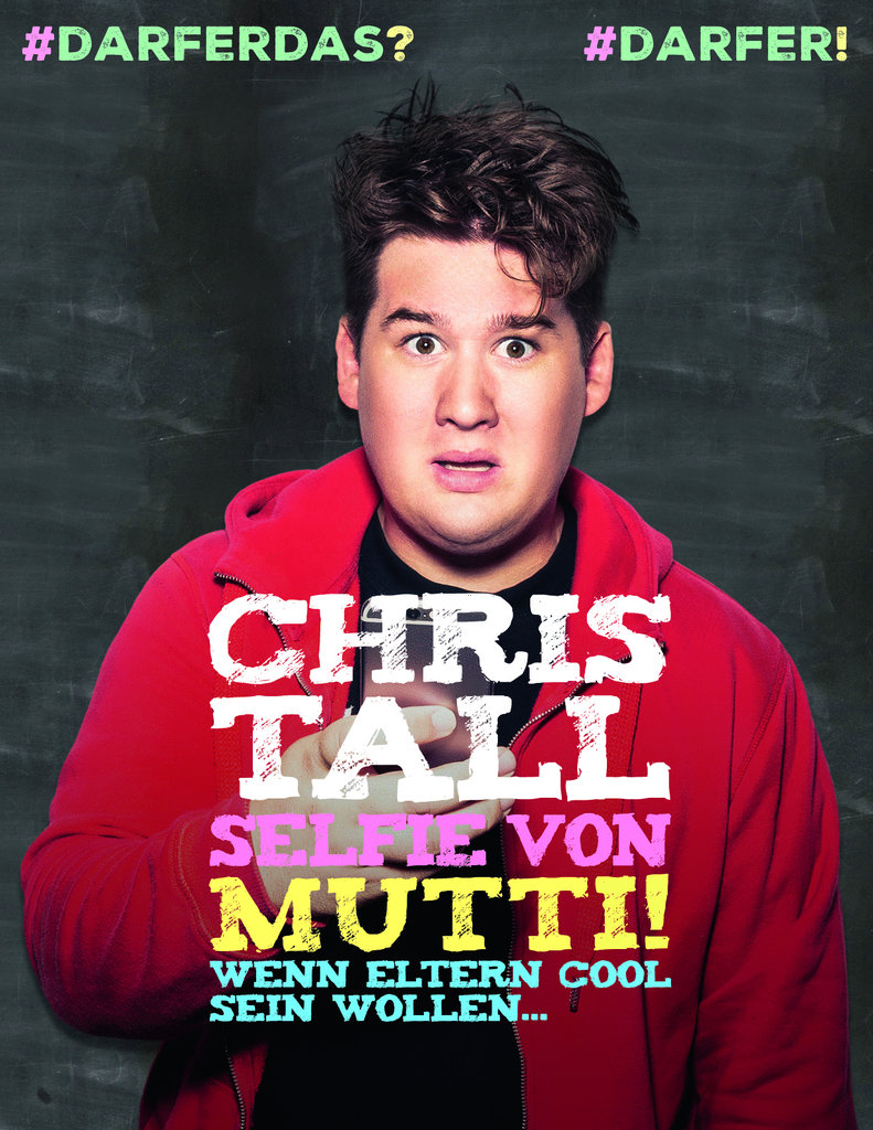Chris Tall Tour 2021
