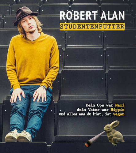 ROBERT ALAN - 23.02.2019 - Münster