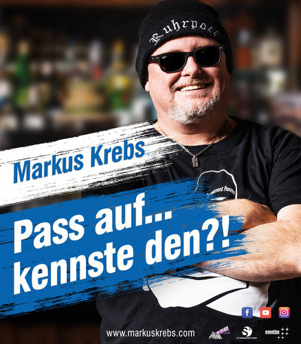 MARKUS KREBS - 14.09.2019 - Grefrath