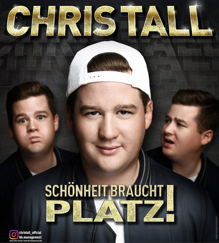 CHRIS TALL - 24.11.2021 - LINGEN