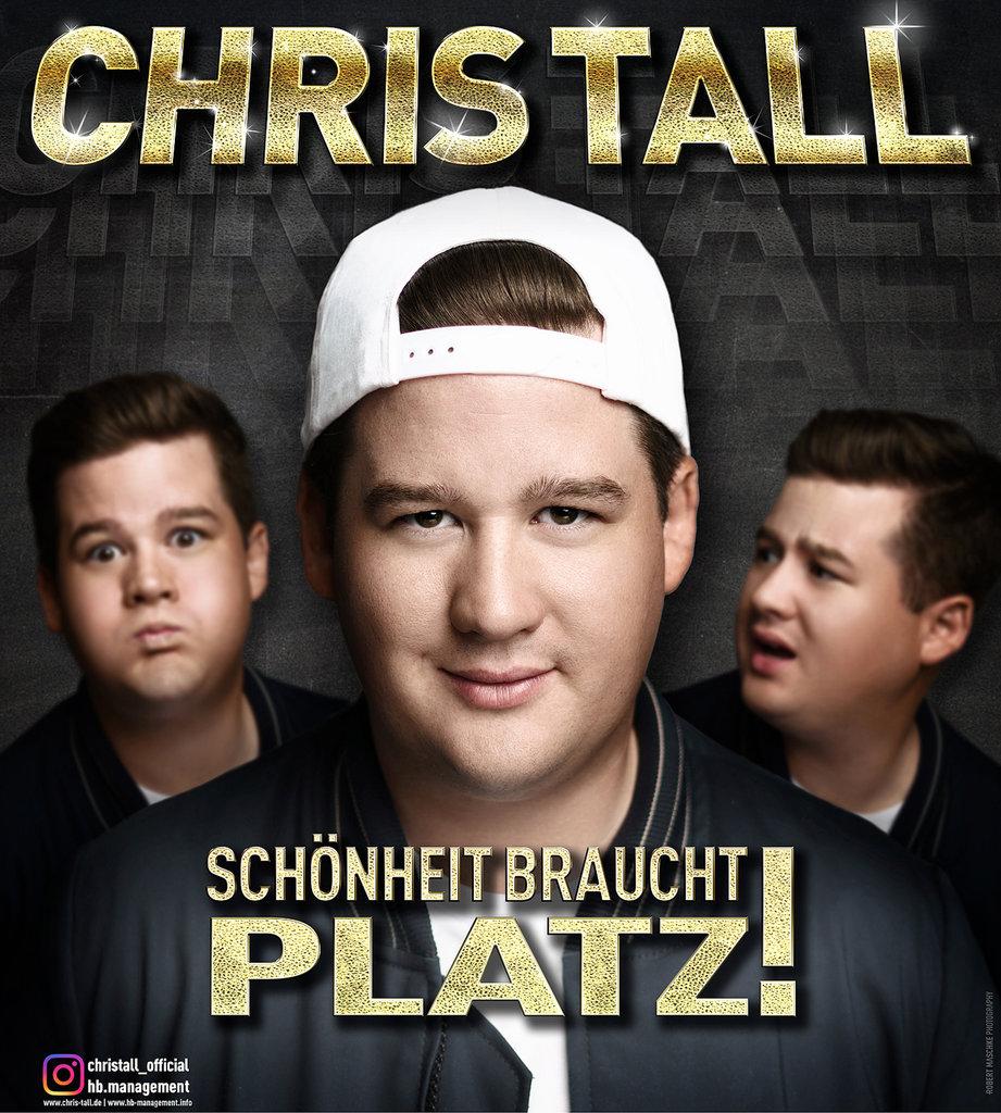 Chris Tall Shop